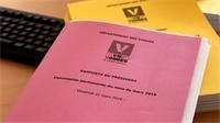Commission permanente de Mars : 46 rapports adoptés