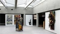 Le sculpteur César est à l'honneur au musée départemental