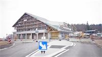 Où en sont les travaux au Col de la Schlucht ?