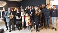 Prix Vosegus : pour que la culture rayonne