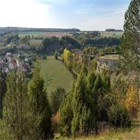Idée sortie nature à Circourt sur Mouzon ce dimanche