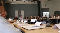 80 millions d'euros investis pour les cantons de Saint Dié