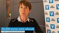 Sécurité routière : 30.000 euros pour assurer la prévention