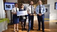 Le Groupement de Gendarmerie des Vosges récompensé