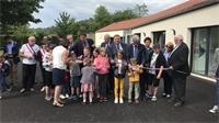 Un nouvel accueil pour les élèves de Padoux