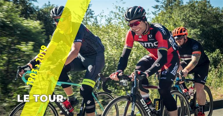 Tour de France : Les Vosges « Terre d'excellence cycliste »