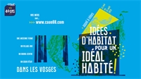 Idées d'habitat pour un idéal habité