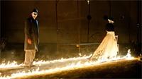 Quand le tango argentin et les arts du feu se rencontrent