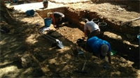 Grand: les fouilles archéologiques continuent