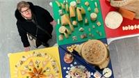 Meilleur Ouvrier de France: Une Vosgienne au Panthéon des fromagers