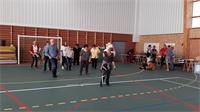 Deuxième forum des associations à Monthureux/Saône