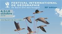 Le Festival International de Géographie fête son 30ème anniversaire