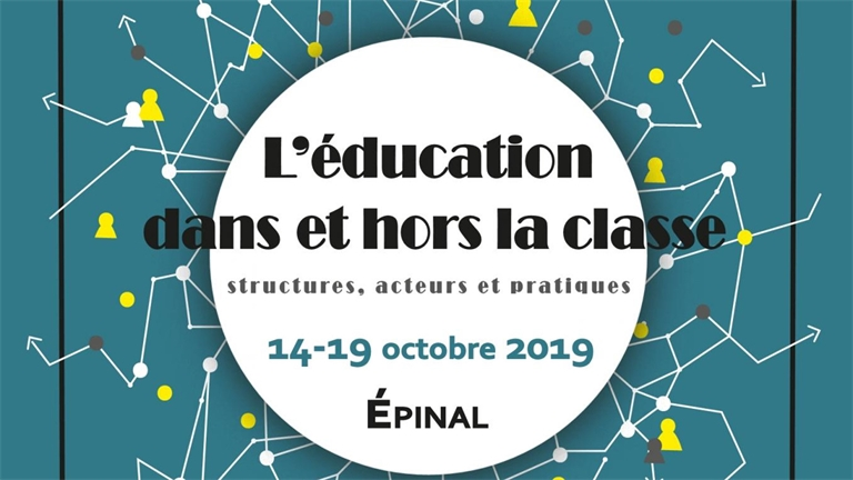 Festival International de Sociologie à Epinal