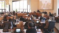 Au menu de la CP d'octobre : soutien aux collectivités, à l'agriculture, au tourisme,...