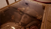 La sépulture de Dracula retrouvée à Epinal