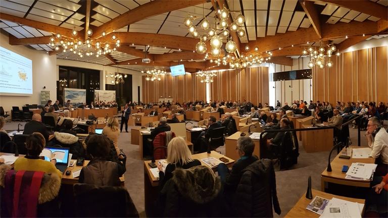 Quel futur pour les Vosges en 2030 ?