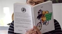 Des livres et nous : zoom sur Clémentine, sa barbe, son café, sa vie