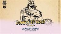 Camelot 3000, pour ceux qui apprécient la science-fiction