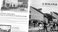 Le Révélateur : un titre pour les fans d'histoire et de la photographie