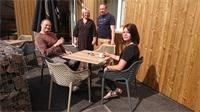 Bussang: le Bistrot du Tremplin accueille à nouveau ses clients