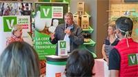 Le Vosgien Gourmet labellisé «Je Vois la Vie en Vosges Terroir»