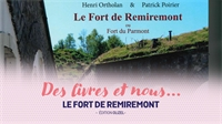 Des Livres et Nous : zoom sur le Fort de Remiremont