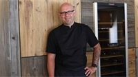 1 jour, 1 place, 1 restaurant: La Table d'Angèle à La Bresse