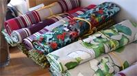 Remiremont : Ares et vous, la belle vitrine du textile vosgien
