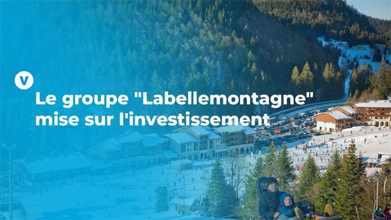 Le groupe - Labellemontagne - mise sur l'investissement