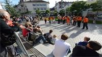 """Festival """"Rues et Cies"""" ce week-end à Epinal"""