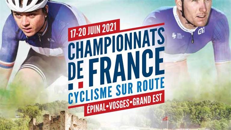Championnats de France de cyclisme sur route : 5 infos pour briller en soirée!
