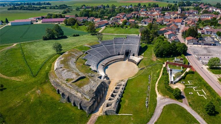 Les journées européennes de l'archéologie débutent