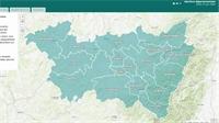 Elections départementales : pour tout savoir en un coup d'oeil