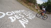 Donnons des Elles au vélo : Aline Clément repart pour un Tour