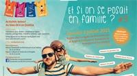 Remiremont / Cornimont: Et si on se posait en famille samedi?