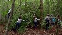 """Documentaire: """"Quand l'écologie sort du bois"""""""