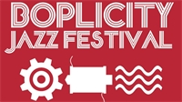 1er Boplicity Jazz Festival : il a tout d'un grand