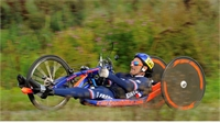 Champion d'exception : Christophe Marchal