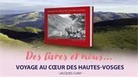 Embarquez pour les Hautes Vosges
