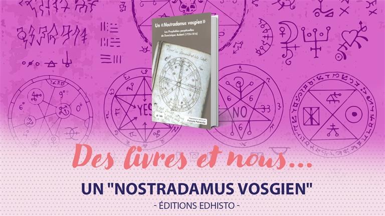 Le Nostradamus vosgien