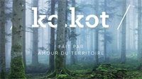 Ko.kot : une marque qui sent bon le sapin