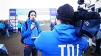 Championnat de France de Cross-Country: «Terrain de Jeu le live» a bravé la tempête