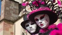 Splendeurs vénitiennes à Remiremont!