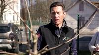 3580 arbres fruitiers plantés avec l'aide du Département