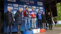 Championnat de France VTTAE : Gilloux et Ferrand-Prévot vainqueurs, Absalon 2e