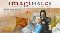 Festival des mondes imaginaires à Epinal