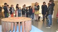 Moulins-machines : une exposition au fil de l'eau
