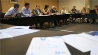La Bresse : collège, numérique et santé au menu des maires du canton