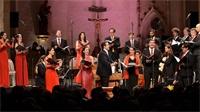 Festival des Abbayes : entre musique, patrimoine...et parfums