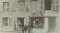 Cycles Picart : 100 ans au service de la petite reine !